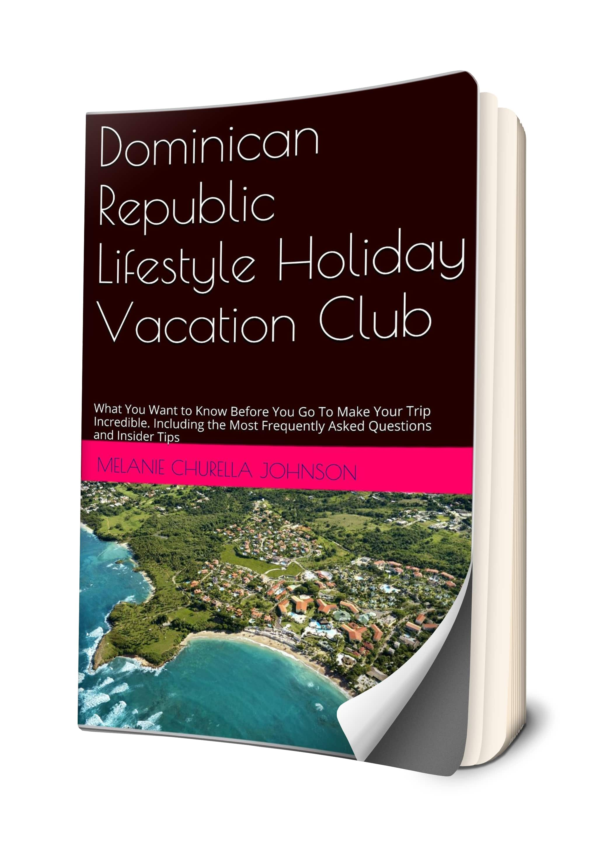 Dominican Republic Lifestyle Holiday Vacation